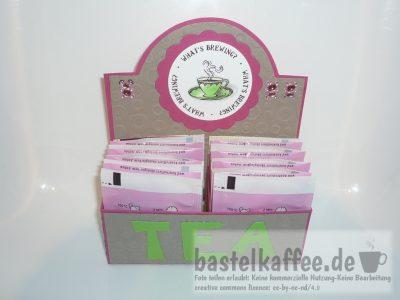 little tea box craft