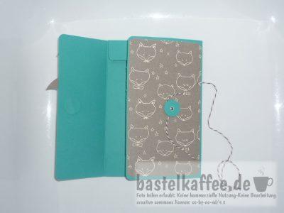 folder c6 craft with a fox motive