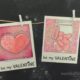 Valentinstagkarten mit Digi Stamps selbst gestalten